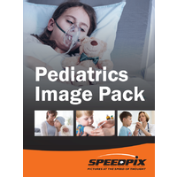 Pediatrics & Sample Anatomy Image Pack