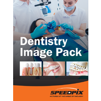 Dentistry & Anatomy Image Pack V2